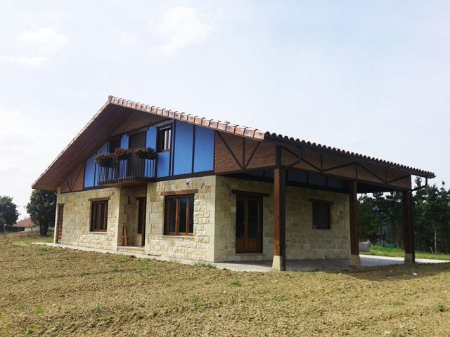 Casas prefabricadas ventajas soria modular - Casa modulares prefabricadas ...